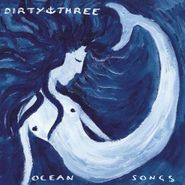 Dirty Three, Ocean Songs (LP)