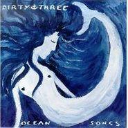 Dirty Three, Ocean Songs (CD)