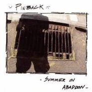 Pinback, Summer In Abaddon (LP)