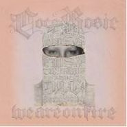 "CocoRosie, We Are On Fire (7"")"