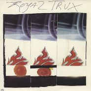 "Royal Trux, Hero Zero (7"")"