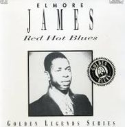 Elmore James, Red Hot Blues (CD)