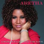 Aretha Franklin, Woman Falling Out Of Love (CD)