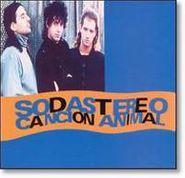 Soda Stereo, Cancion Animal (CD)