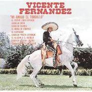 Vicente Fernández, Mi Amigo El Tordillo (CD)