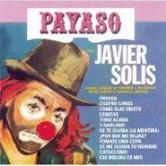 Javier Solís, Payaso (CD)