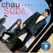 Soda Stereo, Chau Soda (CD)