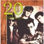 Los Enanitos Verdes, 20 Éxitos Originales (CD)