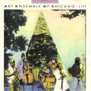 The Art Ensemble Of Chicago, Live At Mandel Hall (CD)