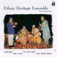 Ethnic Heritage Ensemble, Continuum (CD)