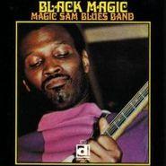 Magic Sam, Black Magic (LP)