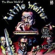 Little Walter, The Blues World Of Little Walter (LP)