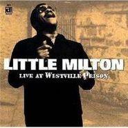 Little Milton, Live At Westville Prison (CD)