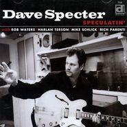 Dave Specter, Speculatin' (CD)
