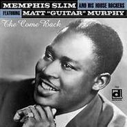 Memphis Slim, The Come Back (CD)