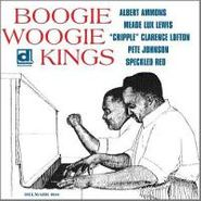 Albert Ammons, Pitch Some Boogie Woogie (CD)