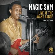 Magic Sam, Live At The Avant Garde - June 22, 1968 (CD)