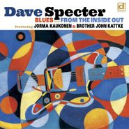 Dave Specter, Blues From The Inside Out (CD)