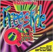 Various Artists, Thump'n Freestyle Quick Mix, Vol. 1(CD)