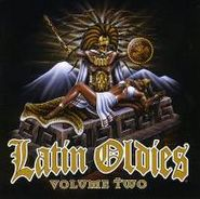Various Artists, Latin Oldies Vol. Two (CD)