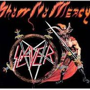 Slayer, Show No Mercy (LP)