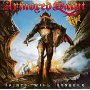 Armored Saint, Saints Will Conquer - Live (CD)