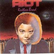 Riot, Restless Breed (CD)