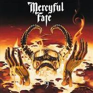 Mercyful Fate, 9 (CD)