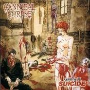 Cannibal Corpse, Gallery Of Suicide (CD)