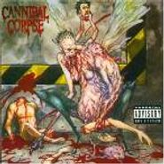 Cannibal Corpse, Bloodthirst (CD)