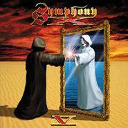 Symphony X, V: The New Mythology Suite (CD)
