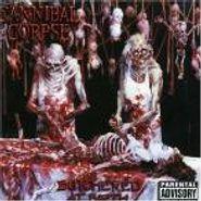 Cannibal Corpse, Butchered At Birth (CD)