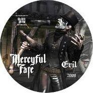 "Mercyful Fate, Evil / Curse Of The Pharaohs (12"")"