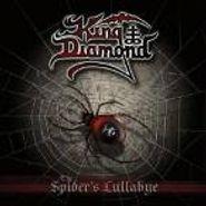 King Diamond, The Spider's Lullabye [Reissue] (CD)