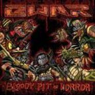 Gwar, Bloody Pit of Horror (CD)