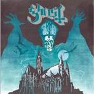 Ghost, Opus Eponymous (CD)