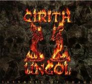 Cirith Ungol, Servants Of Chaos (CD)