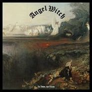 Angel Witch, As Above So Below (CD)
