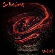 Six Feet Under, Undead (CD)