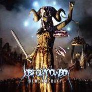 Job For A Cowboy, Demonocracy (CD)
