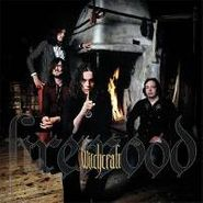Witchcraft, Firewood (CD)