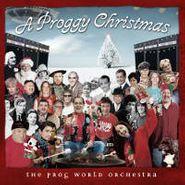 The Prog World Orchestra, A Proggy Christmas