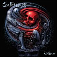 Six Feet Under, Unborn (CD)