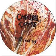 Cannibal Corpse, The Bleeding (picture Disc) (LP)