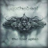 Cathedral, The Last Spire (CD)