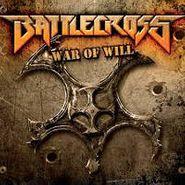 Battlecross, War Of Will (CD)