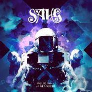 Sahg, Delusions Of Grandeur (CD)