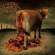 Cattle Decapitation, Humanure (LP)