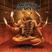 Cattle Decapitation, Karma.Bloody.Karma (LP)