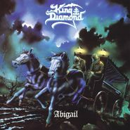 King Diamond, Abigail (LP)